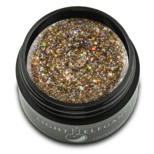 Dreaming of Dubai Glitter Gel UV/LED