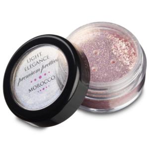 "Efecto en polvo ""Morocco Premium Pretty"" | Light Elegance"