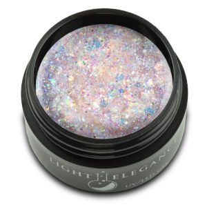 Ice Cream, You Scream  Glitter Gel UV/LED