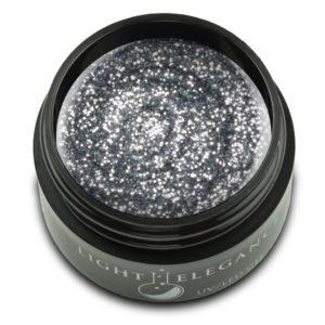 Sterling Glitter Gel UV/LED