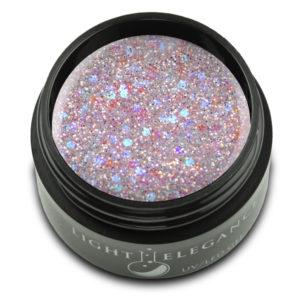 Sugar Coated Glitter Gel UV/LED