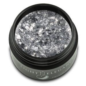 """""""Champagne & Caviar"""" Colección Glitter Gel UV/LED"""