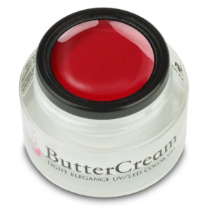 PAINTING THE ROSES RED BUTTERCREAM COLOR GEL | LIGHT ELEGANCE