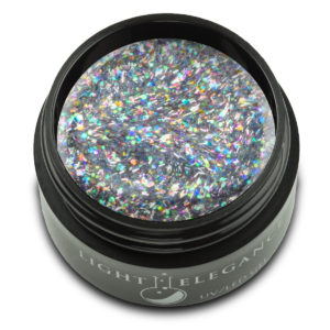 Rolling in Glitter Glitter Gel UV/LED | Light Elegance