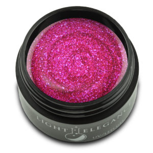 Eat, Drink and Rosemary Glitter Gel UV/LED | Light Elegance