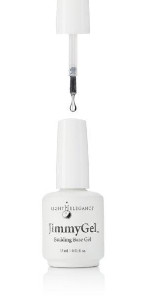 """JimmyGel"" Base constructora en botella | Light Elegance"