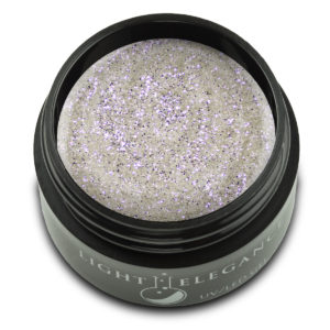 Oopsie Daisy Glitter Gel UV/LED | Light Elegance