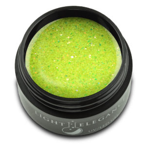 Bad Banana Glitter Gel UV/LED | Light Elegance