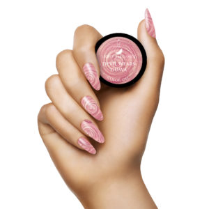 Devil Wears Guava Color Gel UV/LED | Light Elegance