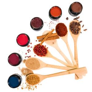 «Spice» Colección Color Gel UV/LED | Light Elegance